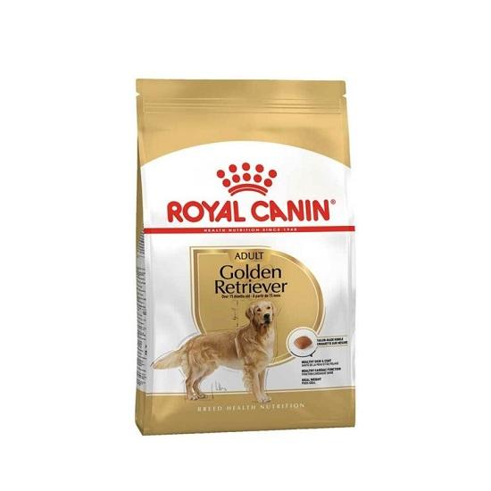 رويال كانين جولدن -الكلاب البالغين 16 كجم - 1