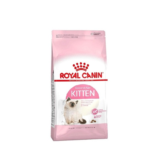 Royal Canin Kitten 2kg - 1