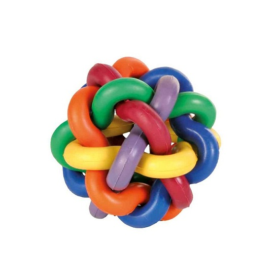 Knotted Ball for Dogs - 1