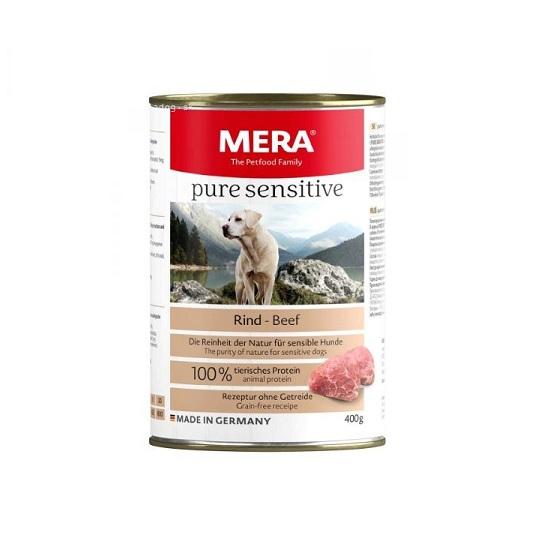 MERA pure sensitive Rind - Beef - 1