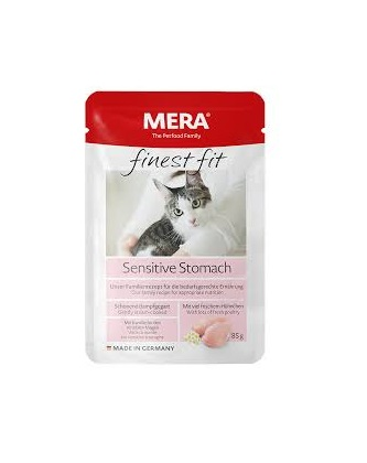 Mera Finest Fit Sensitive Stomach Wet Food - 1