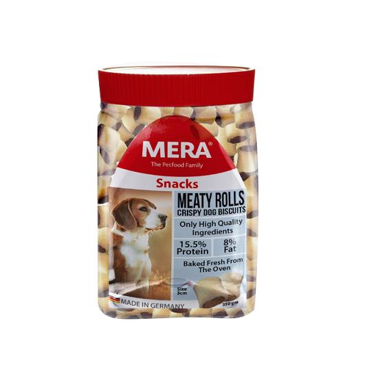 Mera meaty rolls biscuit - 1