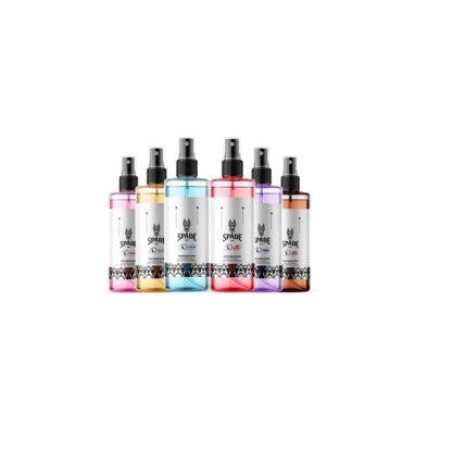SPADE® super premium Odors - 1