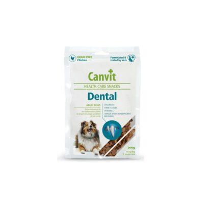 Canvit dental - 1