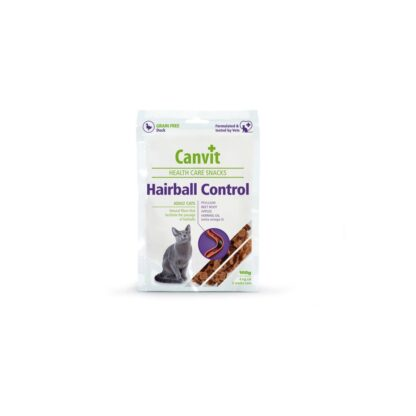 Canvit hairball control - 1